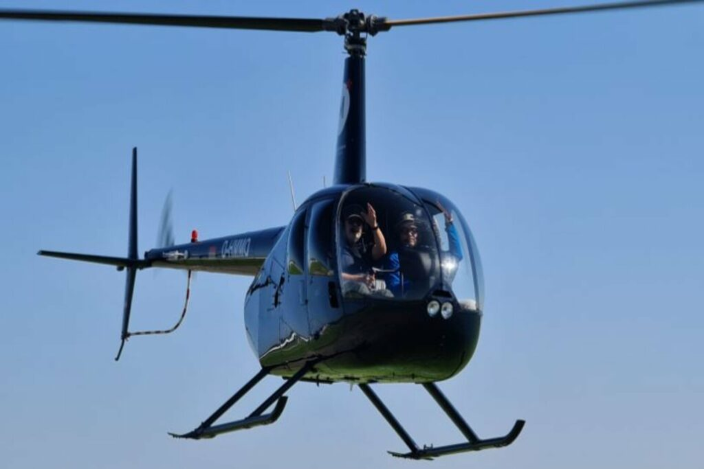 Trainingslager mit DHC-Cup in Mengen 2021